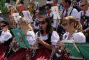 Frühschoppen beim Kapellenkirchtag des MGV